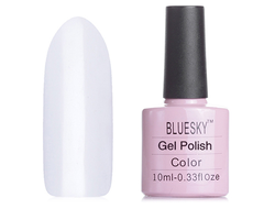 Гель-лак Shellac Bluesky №80523/40523 Clearly Pink, 10мл.