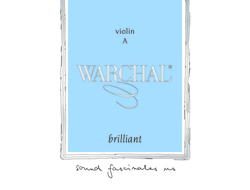 Warchal Brilliant Violin SET ball