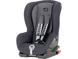 Britax Roemer DUO PLUS Storm Grey