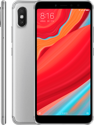 Xiaomi Redmi S2 3/32Gb Dark Gray (Global)
