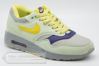 dab15278 Кроссовки Nike Air Max 87 арт. f407