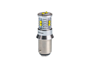 Optima Premium W21/5W (7443) MINI CREE XB-D