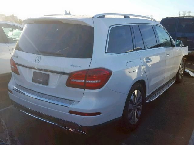 MERCEDES-BENZ GLS 450