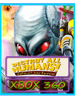 destroy-all-humans-path-of-the-furon-igry-xbox-360