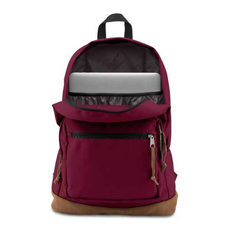 Рюкзак Jansport Right Pack Russet Red