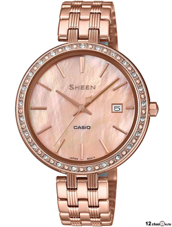 Часы Casio Sheen SHE-4052PG-4AUEF