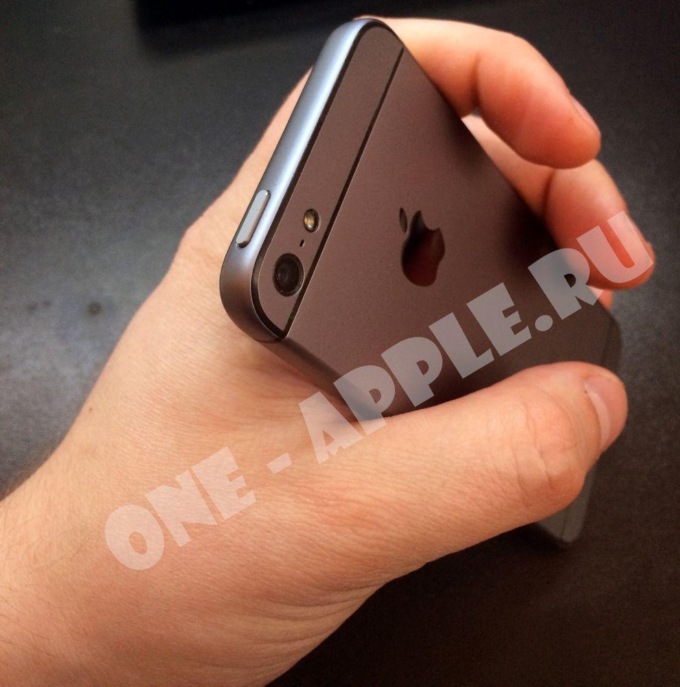 Замена корпуса iPhone от 500 рублей. доступные цены a5225d0e5036d