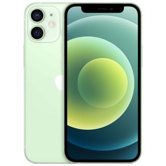 Смартфон Apple iPhone 12 mini 64GB Green (MGE73RU/A)