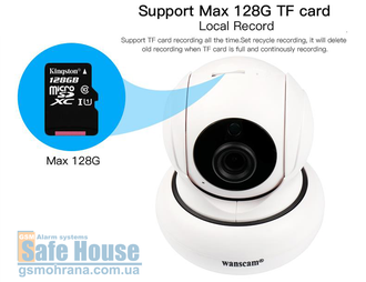 Поворотная Wi-Fi IP-камера Wanscam HW0021-3 (Photo-10)_gsmohrana.com.ua