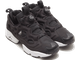 REEBOK INSTA PUMP BLACK (36-45)
