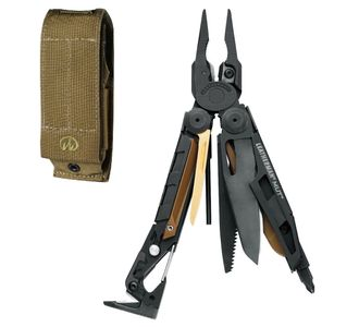 Leatherman MUT BLACK с чехлом MOLLE