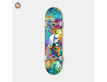 Скейтборд Footwork TROPICAL 8x31,5
