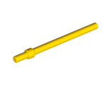 Bar   6L with Stop Ring, Yellow (63965 / 4599047 / 6109813 / 6170486)