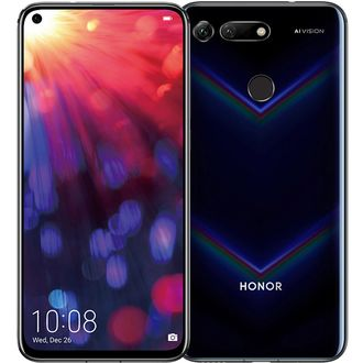 Honor View 20 8/256GB Черный