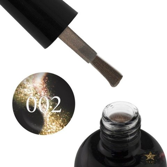 Гель-лак 5D CAT EYE STARLET PROFESSIONAL 10мл