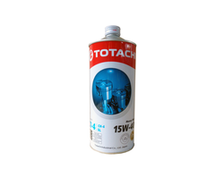 TOTACHI HEAVY DUTY 15W-40  1л