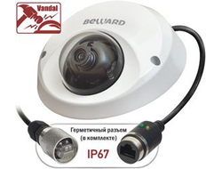 Видеокамера Beward ip BD3570DM