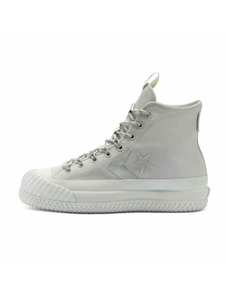 Кеды Converse Waterproof Bosey Mc Gore-Tex High Top белые