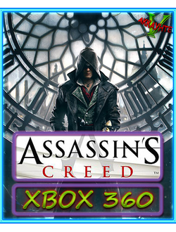 ASSASSINS CREED+BONUS ИГРЫ(XBOX 360)