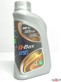 G-Box EXPERT ATF DX 2 1л
