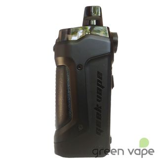 Набор Geek Vape Aegis boost plus 40W pod space black