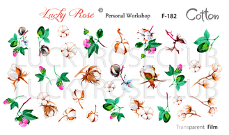 Lucky Rose F182