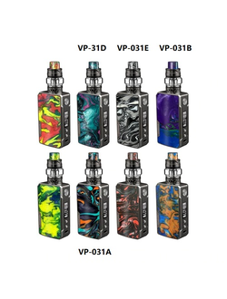 Набор VOOPOO Platinum Edition DRAG 2