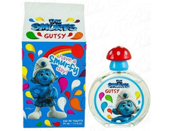 Marmol & Son The Smurfs Gutsy