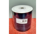 DVD-R 4.7 GB 16x  Full inkjet print (Ritek) SP-100/600