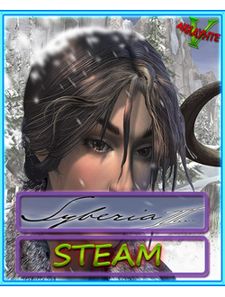 Syberia 2(STEAM GIFT/KEY)