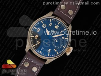 Big Pilot IW501005 Real Bronze