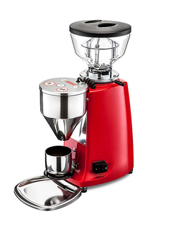 Кофемолка Mazzer Mini Electronic FILTER Red (красная)