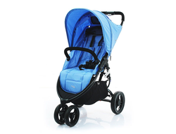 Коляска Valco Baby Snap 3 — Powder blue