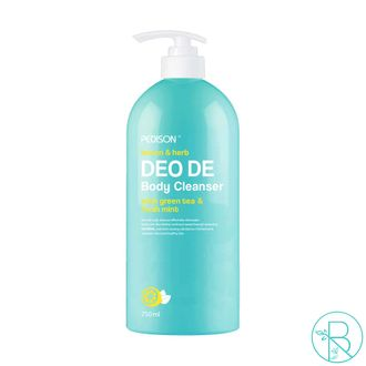 Гель для душа Evas Pedison Deo De Body Cleanser (750мл)