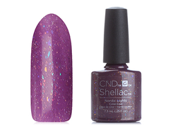 Гель-лак Shellac CND Nordic Lights №90870