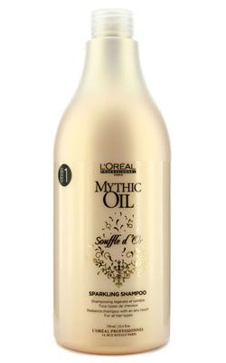 L'Oreal Professionnel Шампунь Mythic Oil Souffle d'Or, 750 мл