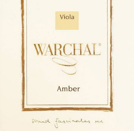 Warchal Amber viola A