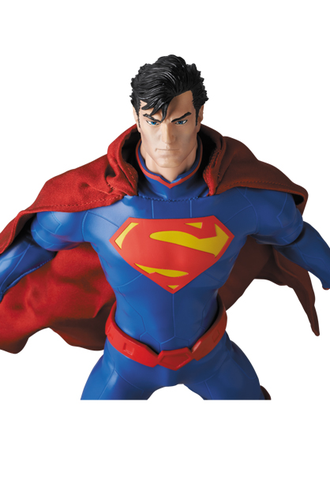 Кукла 1/6 Real Action Heroes Супермен (Superman The New 52)