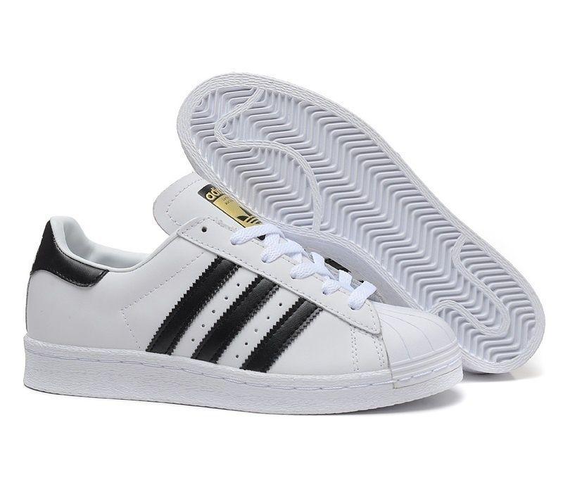b0038116e Купить кроссовки Adidas Superstar по низкой стоимости в Перми в магазине  брендовой обуви