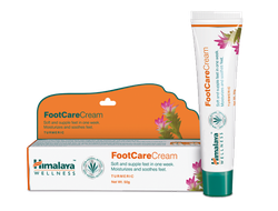 Фут кар крем (Foot care cream) 20мл