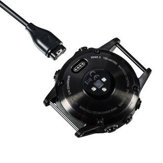 Кабель для зарядки Garmin Fenix 5/6, Forerunner 935/945 и других