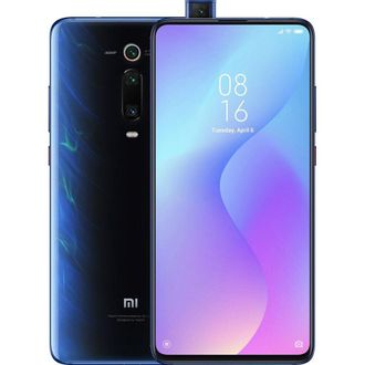 Xiaomi Mi 9T 6/128GB Blue (Global)