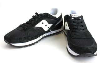 Кроссовки Saucony Shadow Black