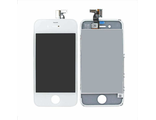 Дисплей iPhone 4 White/Белый