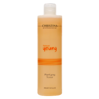 Forever Young Purifying Toner - Очищающий тоник 300