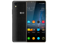 Смартфон Elephone A2 Black 1/8GB GLOBAL VERSION