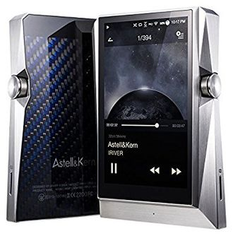 Astell&Kern AK380 256Gb в soundwavestore-company.ru