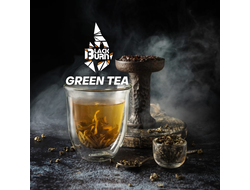 Black burn 25g - Green tea (Зеленый чай)