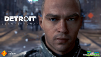 Detroit: Become Human Sony playstation 4