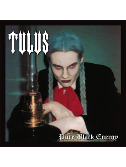 TULUS - Pure black energy CD